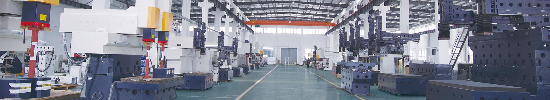 上海汉霸机电有限公司