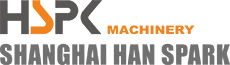 汉霸机电logo